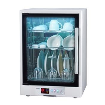 名象三層紫外線烘碗機(彩晶顯示)TT-889A