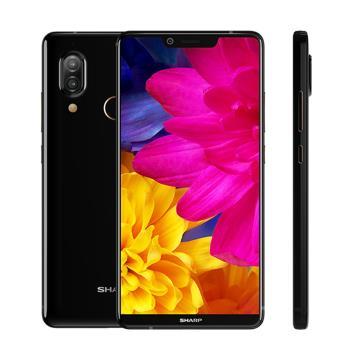 【高配版】SHARP AQUOS S3 (6G/128G) 6吋全螢幕智慧手機