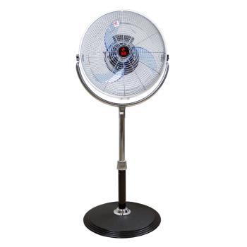 勳風 16吋內旋式360度超廣角循環扇 HS-1601