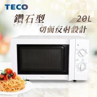 品TECO東元 20L無轉盤微波爐 YM2005CB