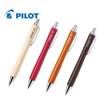 日本PILOT百樂楓木原子筆BLE-1SK木頭筆木製原子筆0.7mm