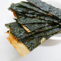 維盛發台灣海苔虱目魚脆片25公克10袋