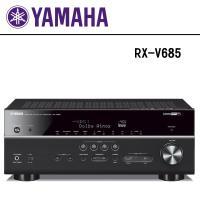 【YAMAHA】7.2 聲道AV環繞擴大機 RX-V685