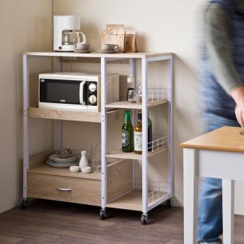尼克斯-喜朵廚房收納活動架