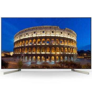 SONY 55型4K液晶電視KD-55X9000F