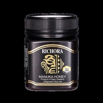 瑞琪奧蘭麥盧卡花蜂蜜UMF10+ 250公克3罐
