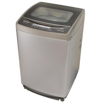 KOLIN 歌林 16公斤 全自動單槽洗衣機 BW-16S03