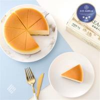 品好乳酪 -經典原味重乳酪蛋糕 6吋 - A.A.無添加三星認證