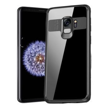 IN7 鷹眼系列 Samsung Galaxy S9 Plus (6.2吋) 透明 防摔殼