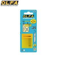 日本OLFA筆刀刀片KB筆刀替刃筆刀刀片AK-1專用替刃