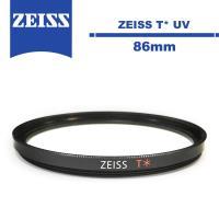 蔡司 Zeiss T* UV 濾鏡 (86mm)