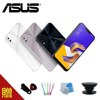 ASUS 華碩 ZenFone 5 ZE620KL 6.2 吋 AI智慧雙鏡頭手機 (4G/64G)