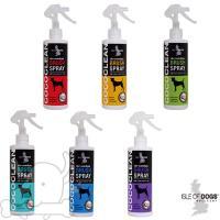 【ISLE OF DOGS 愛犬島】 椰子油 香氛噴霧 250ml -六種香氣 X 1罐