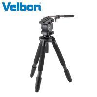 Velbon Geo V840BW 碗型碳纖維腳架組(含FHD-81雲台)