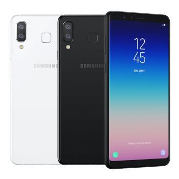 Samsung Galaxy A8 Star (4G/64G)全螢幕6.3吋美顏雙卡機