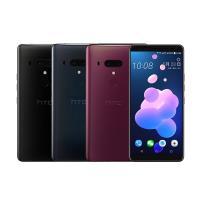 HTC U12 PLUS 6G/128G 八核心雙卡智慧手機