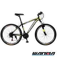 WANMA WM-1 26吋 日本SHIMANO 21速 登山車-服務升級版