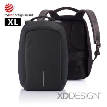 XDDESIGN BOBBY XL終極安全防盜後背包-大大黑(桃品國際公司貨)