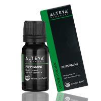 【Alteya】保加利亞進口 薄荷原萃精油(10mL)