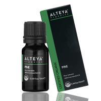 Alteya Organics 保加奧圖 松樹原萃精油(10mL)