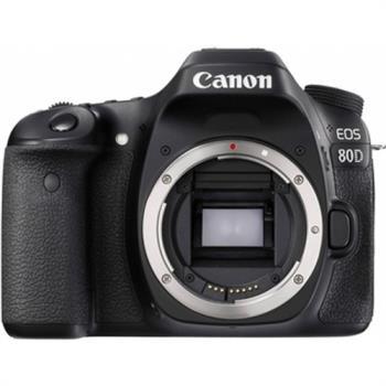 Canon 80D BODY 單機身(公司貨)