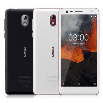 Nokia 3.1 5.2吋八核智慧機 2G/16G