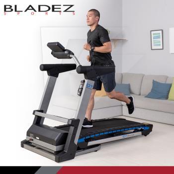 BLADEZ   Q7 Bounce愛關節跑步機