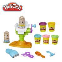 Play-Doh培樂多-理髮師遊戲組