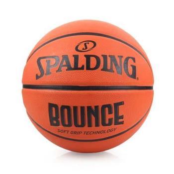 SPALDING BOUNCE 籃球-7號球 訓練 斯伯丁 室外球