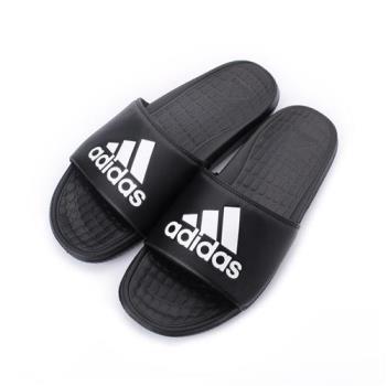 ADIDAS VOLOOMIX 套式拖鞋 黑白 CP9446 男鞋 鞋全家福