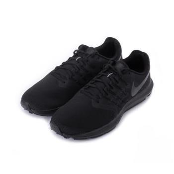 NIKE RUN SWIFT RUNNING 透氣避震跑鞋 全黑 908989-019 男鞋 鞋全家福