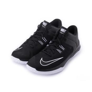 NIKE AIR VERSITILE II BASKETBALL 氣墊籃球鞋 黑白 921692-001 男鞋 鞋全家福