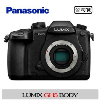 Panasonic 國際牌 LUMIX GH5S BODY單機身(公司貨)