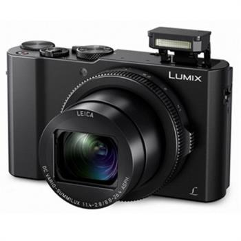 Panasonic DMC-LX10 數位相機(公司貨)