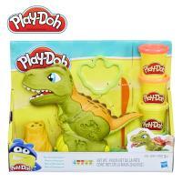 Play-Doh培樂多-暴龍遊戲組