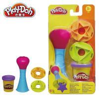 Play-Doh培樂多-超級工具組-擠壓成型機