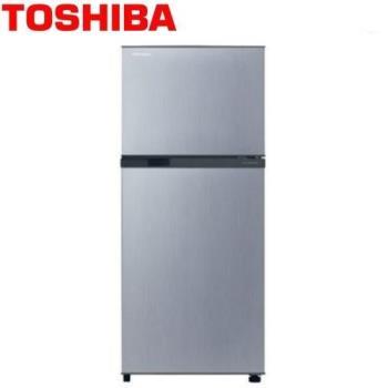 TOSHIBA東芝226公升變頻電冰箱 GR-M28TBZ(S)典雅銀