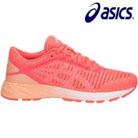【asics 亞瑟士】DYNAFLYTE 2 女慢跑鞋 粉紅 T7D5N-0601