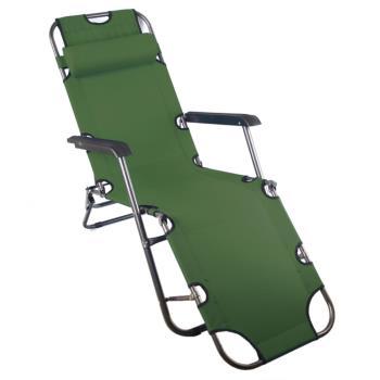 TreeWalker 單人三段式躺椅 露營床 兩色可選