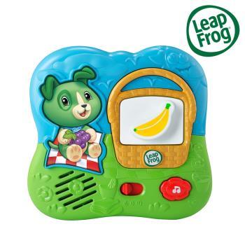 《LeapFrog 跳跳蛙》美國跳跳蛙LeapFrog-野餐數字磁鐵組★原廠優質玩具