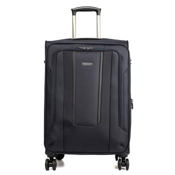 eminent 雅仕 - 簡約撞色布面行李箱24吋-URA-S0100-24