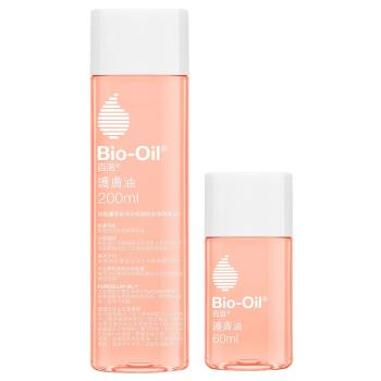 Bio-Oil百洛 護膚油125ml+60ml