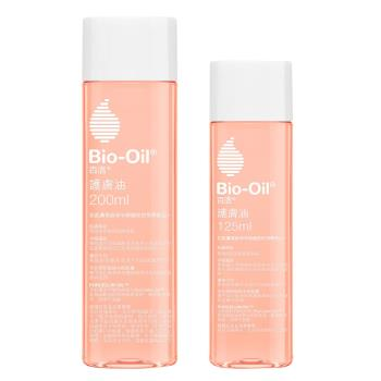 Bio-Oil百洛 護膚油200ml+125ml