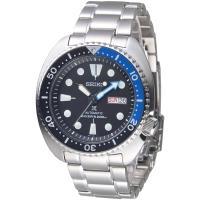 SEIKO PROSPEX潛水夫200M自動機械錶(SRP789K1)-黑*藍