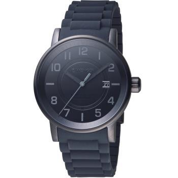 WENGER Attitude 態度系列 野營生活時尚腕錶 01.0341.112 瑞士錶