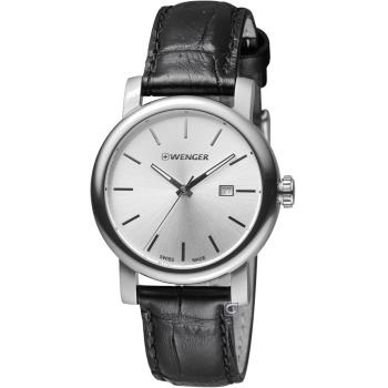 WENGER Urban 現代經典時尚腕錶 01.1021.117