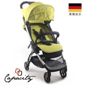 CAPACITY 嬰幼兒登機推車-兩色可選