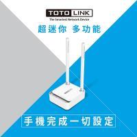 TOTOLINK N200RE 300Mbps迷你無線分享器
