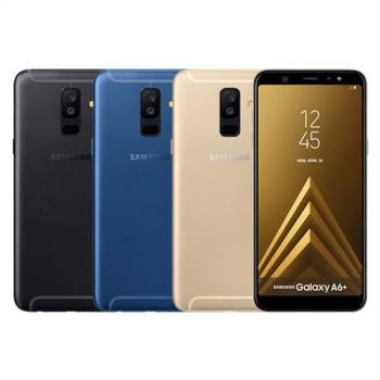 Samsung Galaxy A6+ A605 6吋全螢幕八核機