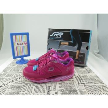 Skechers PRO RESISTANCE SRR回彈力女慢跑鞋健走鞋 iSPORT愛運動 88888037RAS